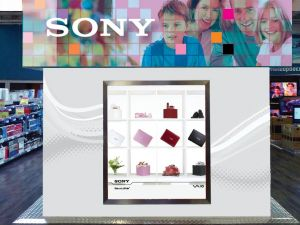 sony point of sales